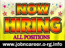 Great CASH Jobs, Hiring Part Time Workers (1)