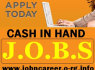 Part Time Workers Needed Cash In Hand (1)