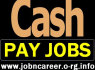 Weekend Staff Needed For Cash Pay Jobs (1)